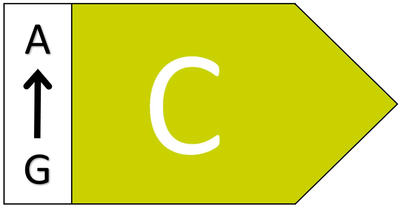 Classe énergie C
