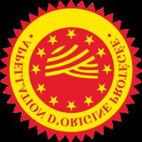 Label Appelation d'Origine Protégée