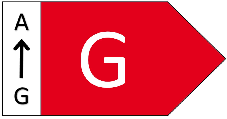 Classe énergie G